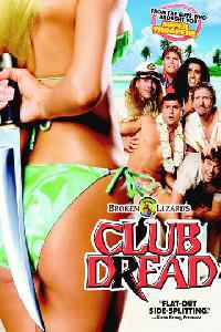 club dread cover