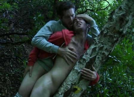drink me sex in woods