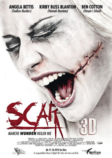 scar cover
