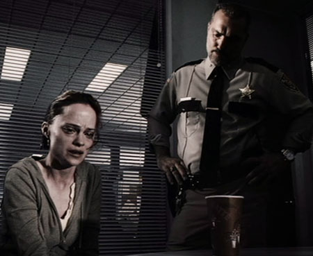 scar police