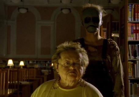 behind the mask zelda