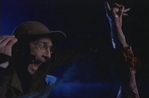piranha 1995 hand