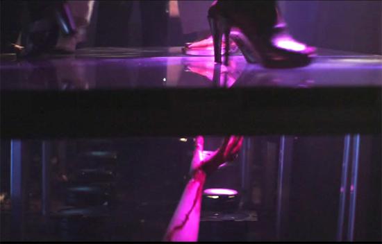 discopath dance floor