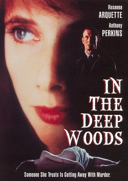 in the deep woods cover
