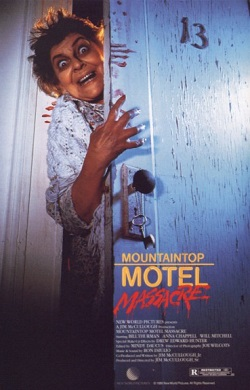 mountaintop motel massacre cover