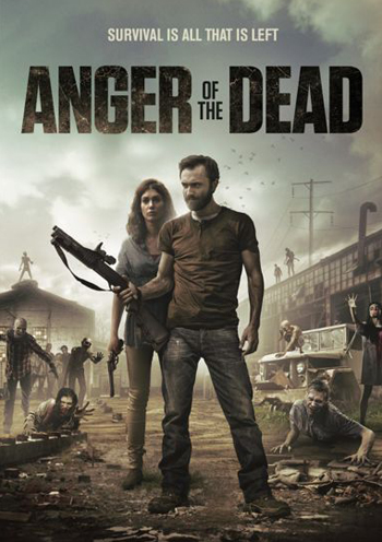 anger of the dead cover