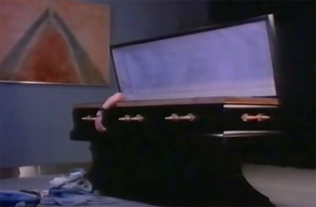 nightlife coffin