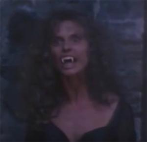 nightlife vampiress