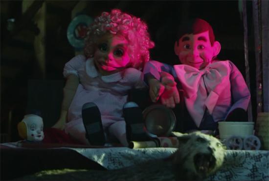 secrets of psychopath dolls