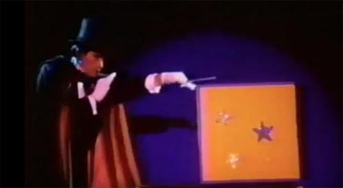 skullduggery magician