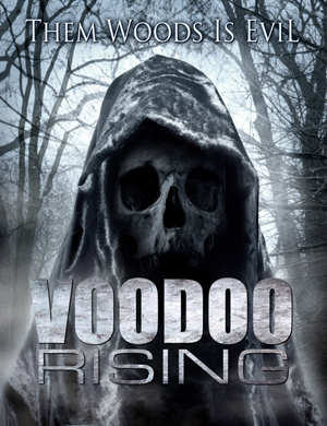 voodoo rising cover