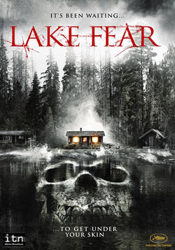 lake fear cover