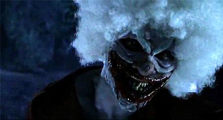 scaryordie clown