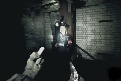bunker of dead finger