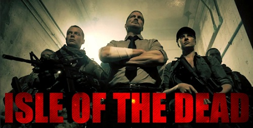 isle of the dead cover