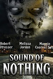 sound of nothing cover