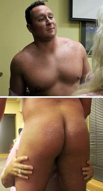 trashology muscle ass