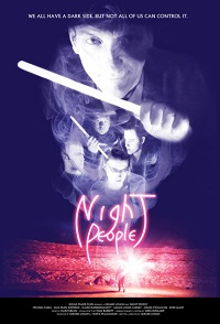 night people cover