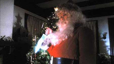 christmas evil santa