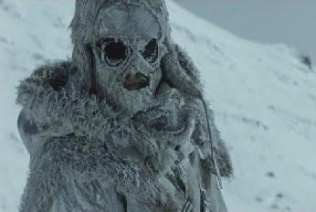 cold prey killer