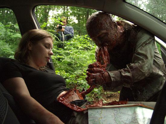 zombie diaries eat