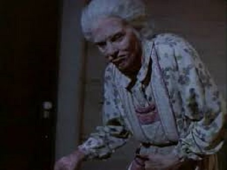 dead dudes in the house granny
