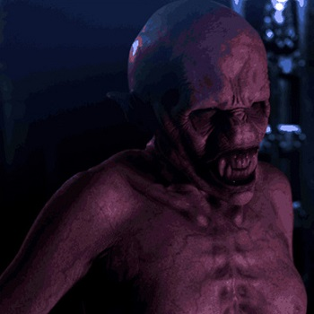 fright night 2 monster