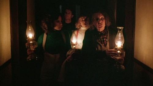 ghostkeeper cast