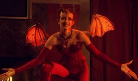 killer pad devil