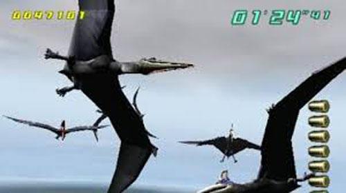 dino stalker ptero