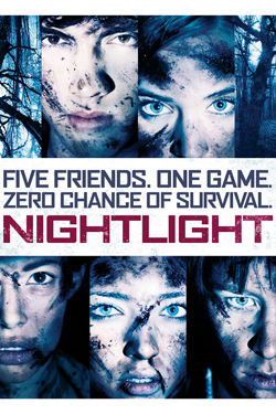 nightlight cover
