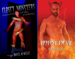 closet monsters and horny devils