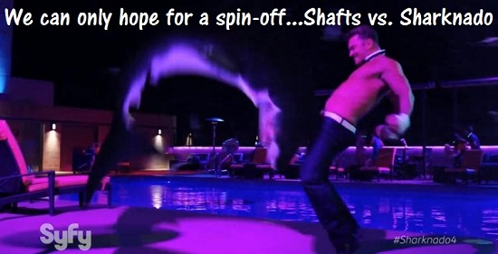 shafts vs sharknado smaller