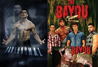 paranormal-and-bayou