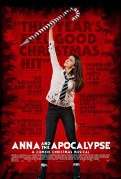 anna and the apocalypse cover