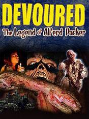 devoured-alferd-packer-cover