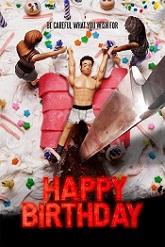 happy birthday cover