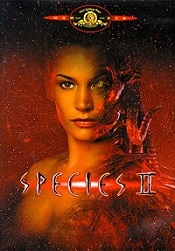 species 2 cover