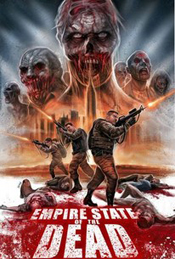 empire state of the dead cover