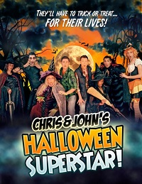 Chris and Johns Halloween Superstar small