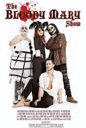bloody mary show
