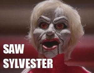 saw sylvester