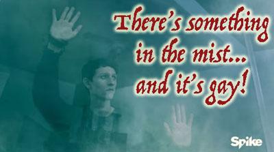 the mist tv show