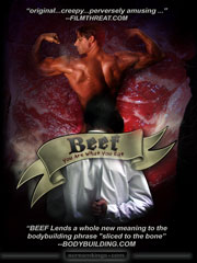 pete jacelone - beef you are what you eat