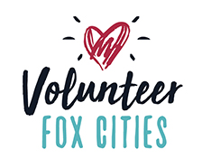 Volunteer Fox Cities Logo