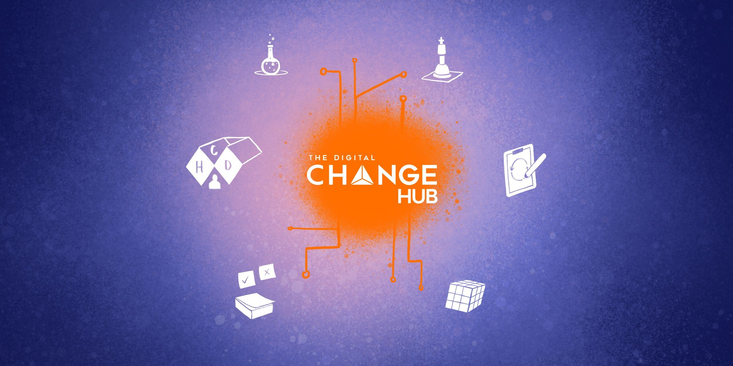 The Digital Change Hub