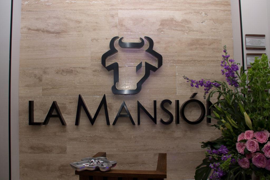 Noticias de la Mansión
