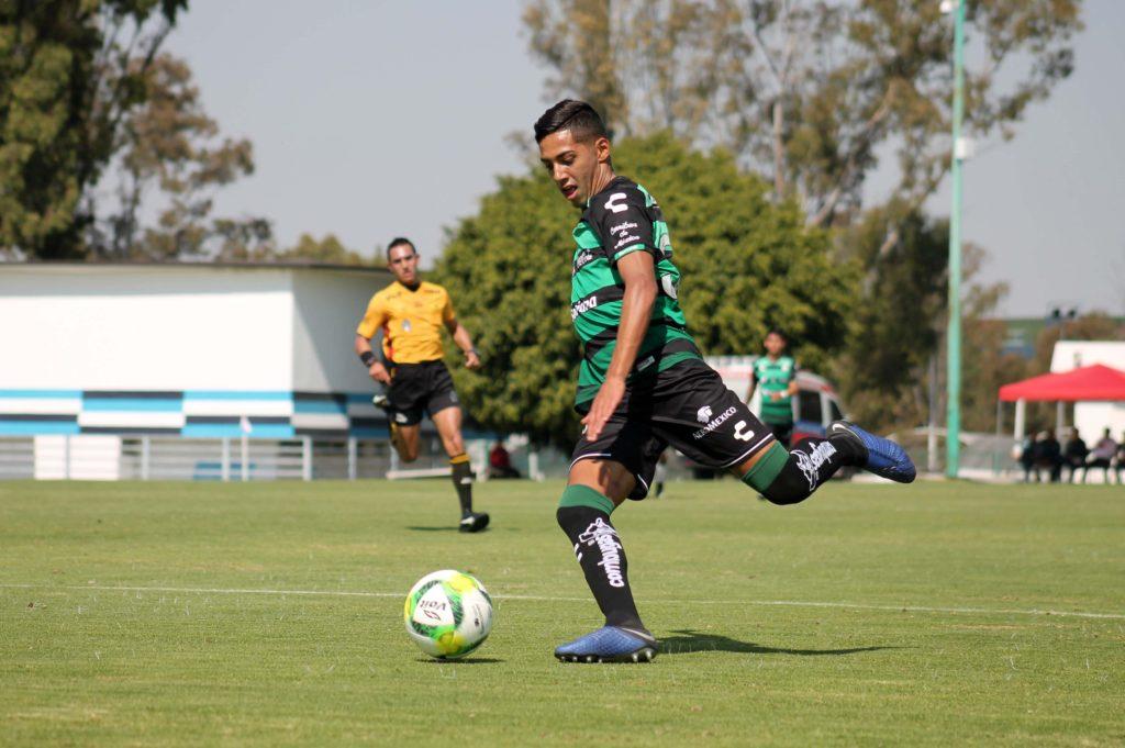 Santos Sub 17
