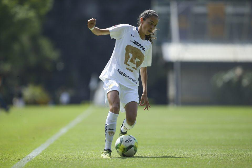 Pumas Liga MX Femenil