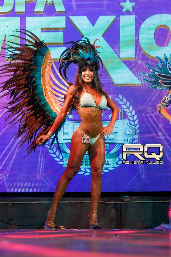 Maira Goñi bikini fitness y bikini model
